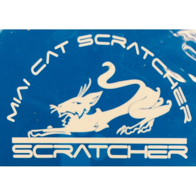 Miai Cat Scratcher