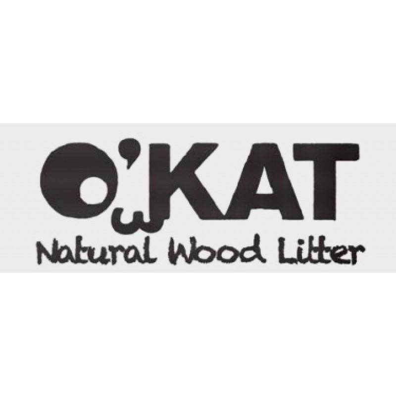 O'Kat Tofu Litter