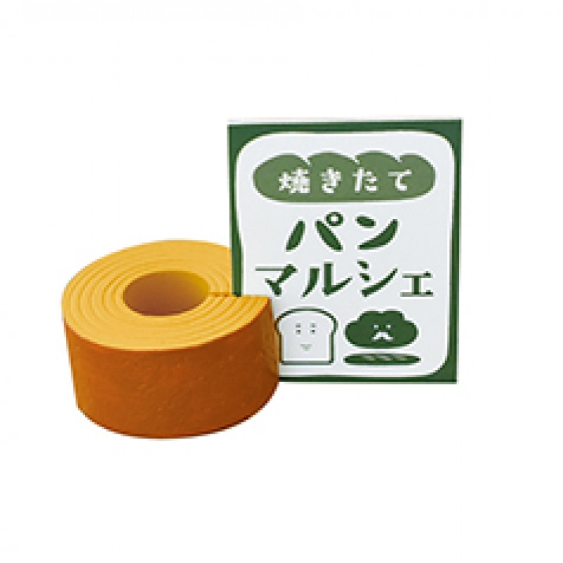 Decole Concombre - Doll Goods - Bakery 2020 Series - Baumkuchen Stand (with Card)