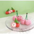 Decole Concombre - Doll Goods - Traveling Cat Sakura Trip 2021 Series - Yamagata Cherry Cake Bird