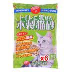 Hitachi Natural Wood Litter 6L x6 Bags /$69/pc=$414