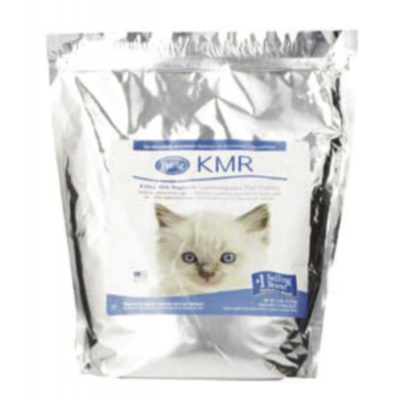 Pet Ag  Milk Powder for Newborn Kitten  2200g  (Buy set of bonus points will make up later)