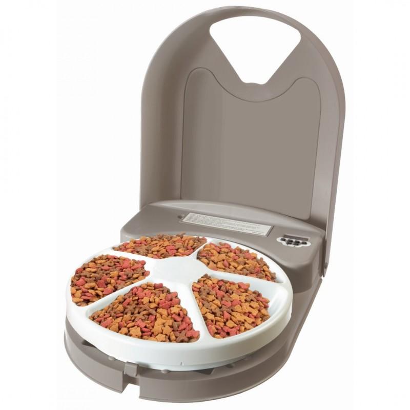 PetSafe Automatic Pet Feeder (5 Compartments)