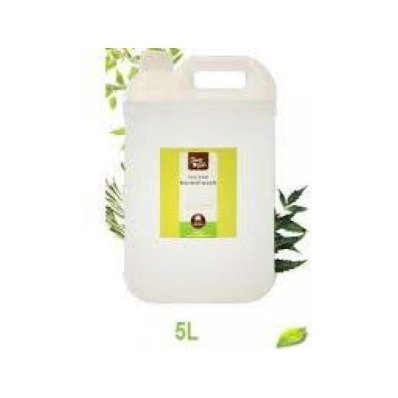 Divine Pets Essential Oil Pet Home Wash 5L
