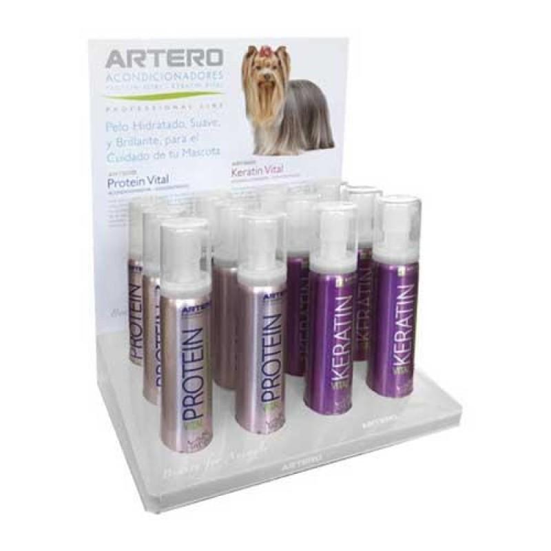 Artero KERATIN Vital Conditioner 100ml