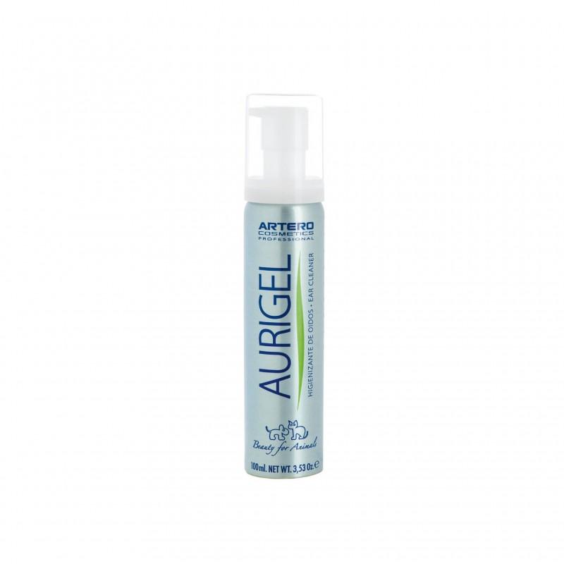 Artero Cosmetics AURIGEL Ear Cleansing Gel 100ml