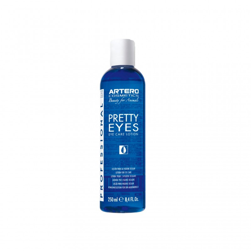 Artero PRETTY EYES Care Solution 250ml