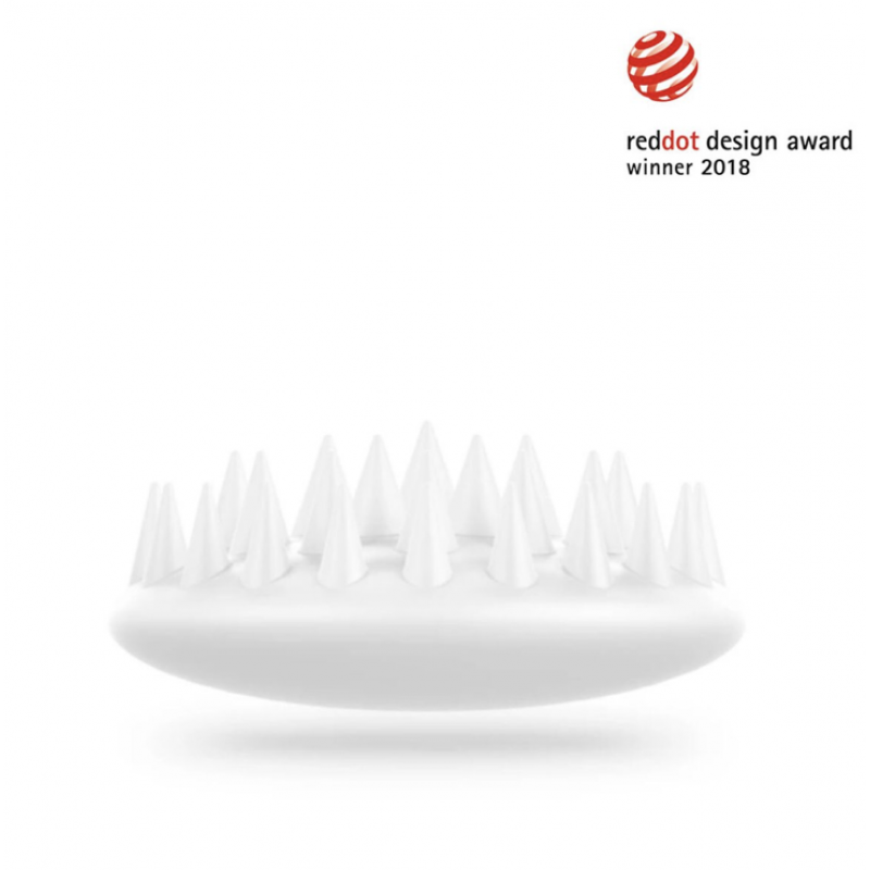 Petkit Ever Clean Massage Comb - White