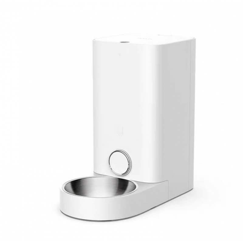 Petkit Fresh Element Mini Smart Feeder Stainless Steel Bowl + Eversweet 2S (New) Smart Pet Drinking Fountain [Premium Goods, One Year Maintenance] - Product Available
