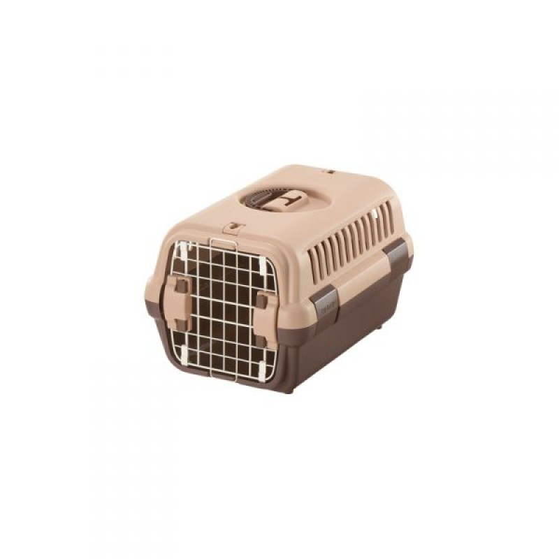 Richell - Double Door Pet Carrying Cage S (Not have Stock, Please Pre-Order)