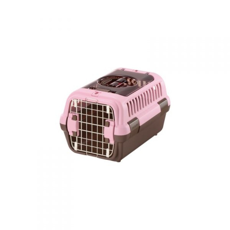 Richell - Three Door Camping Carrying Cage M (Not have Stock, Please Pre-Order)