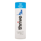 Thrive Freeze Dried White Fish Treats 15g (With Sample Gift)