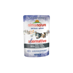 Almo Nature HFC Alternative - Soft Pack - Sardines  55g