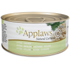 Applaws Kitten Can - Chicken Breast 70g