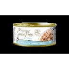 Applaws Grain Free Tuna Fillet in Gravy 70g