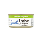 Thrive Complete Tuna With Vegetable 75g