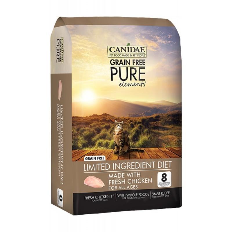 Canidae PURE Elements Grain Free Fresh Chicken 5lb