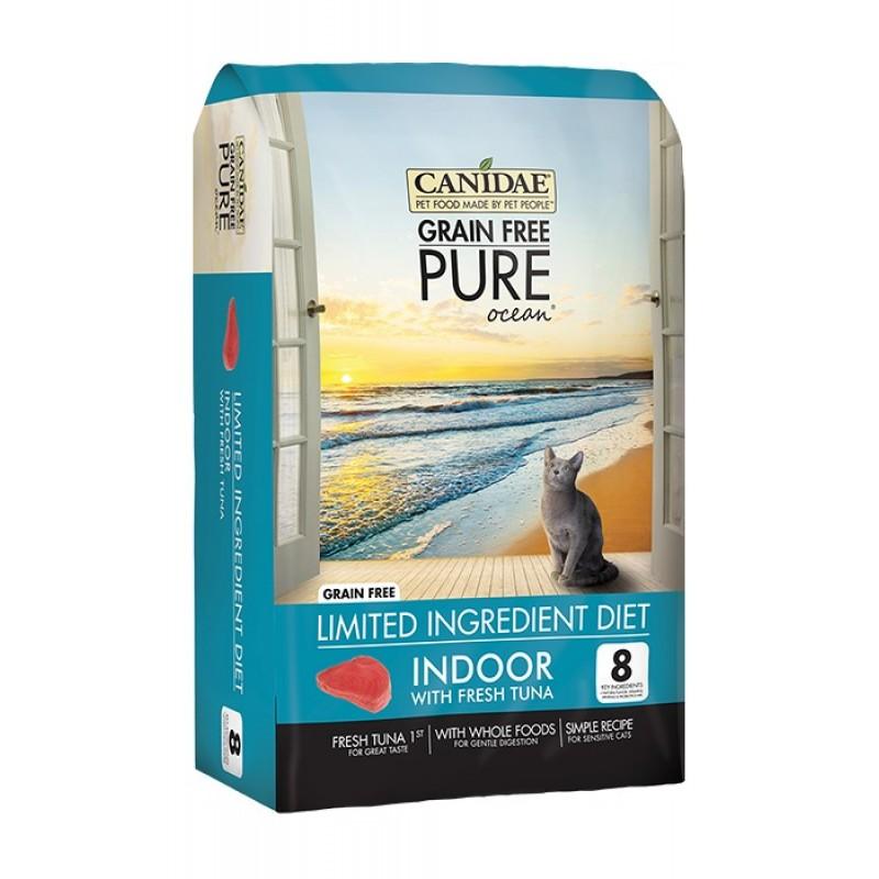 Canidae PURE Ocean Grain Free Fresh Tuna 10lb
