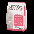 Country Naturals Grain Free Salmon Meal Recipe - All Cat Formula 12lb