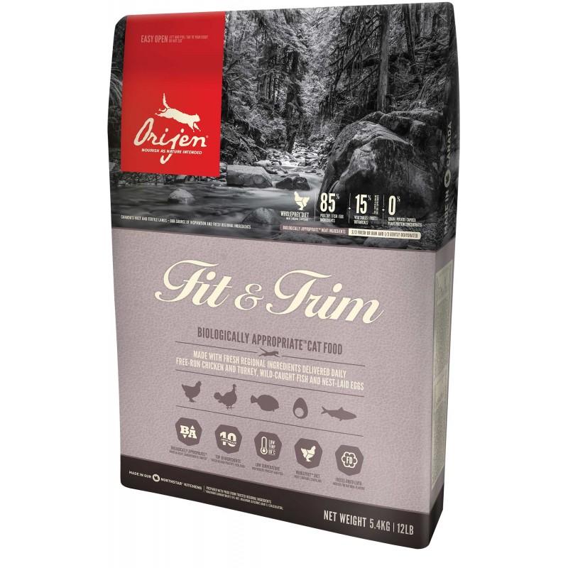 Orijen Fit & Trim Cat 1.8kg Canada