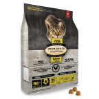 Oven-baked GRAIN-FREE CHICKEN FORMULA CAT FOOD – ALL LIFESTYLE / ALL LIFE STAGES 5lb