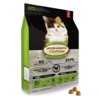 Oven-baked CHICKEN FORMULA KITTEN FOOD / ALL LIFESTYLE 5lb