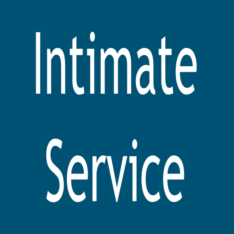 Intimate Service . Cat Gift
